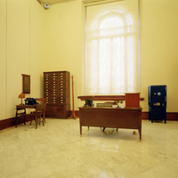 Administrador Desk, Mexico City