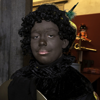 Black Pete Youth
