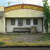 Cherokee Apartments, Truth or Consequence, New Mexico
