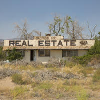 Calico Real Estate, Stagecoach Nevada