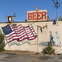 United We Stand, Beer, Nevada