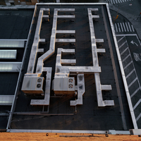 "Roof Top, New York, NY<br /><a href=""/content.html?page=3#Architor_Space"" target=""_top"">Artist Statement</a>"